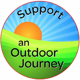 Our Outdoor Journey Button
